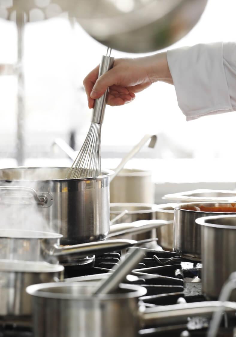 Noleggio attrezzature catering e cucina in sardegna giagoni - Attrezzatura da cucina ...